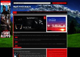 infosiana.com