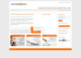 infosms24.de