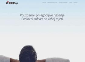 infosoft.ba