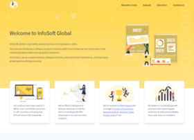 infosoftglobal.com