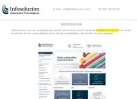 infosolucion.com