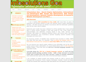 infosolutionsgoa.com