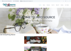 infosource.in