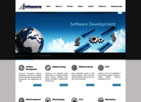 infosourcetech.com