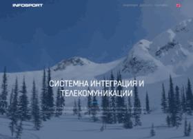 infosport.bg