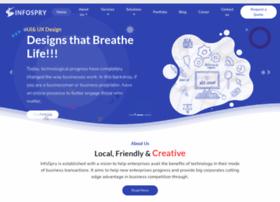infospry.com