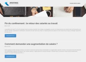 infostance.fr