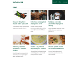 infostar.cz