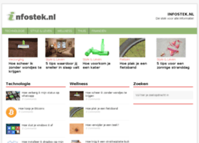 infostek.nl