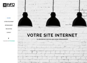 infostrategie.com