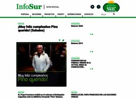infosur.info