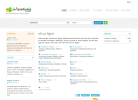 infosuralgerie.com