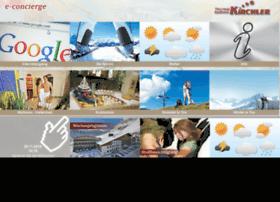 infotainment-mobile-badhotelkirchler.goingsoft.com