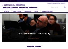 infotech.northwestern.edu