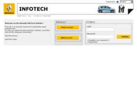 infotech.renault.com