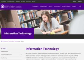 infotech.umhb.edu