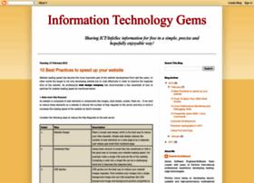 infotechgems.blogspot.in