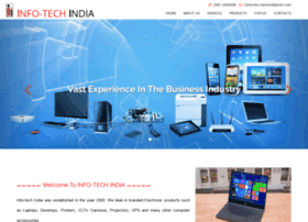 infotechindia.co.in