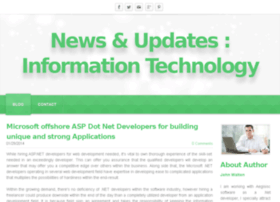 infotechupdates.weebly.com