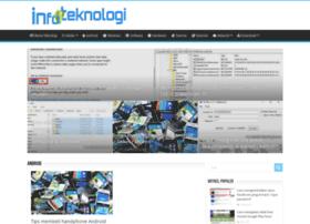infoteknologi.com