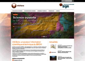 infoterre.brgm.fr