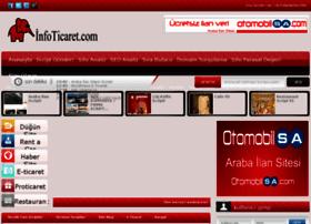 infoticaret.com