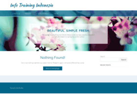 infotrainingindonesia.com