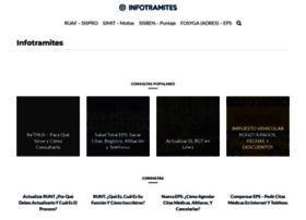 infotramites.co