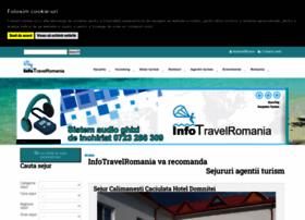 infotravelromania.ro