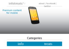 infotreats.com