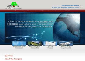 infotreeinc.com