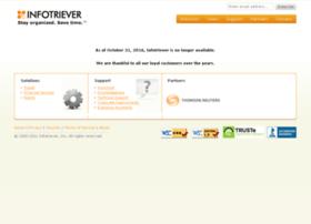 infotriever.com