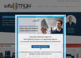 infotron.com.tr