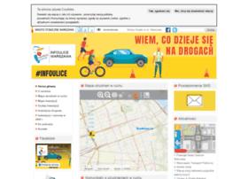 infoulice.um.warszawa.pl
