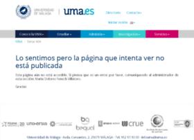 infouma.uma.es
