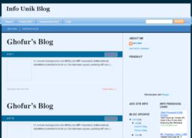 infounikblog.blogspot.com