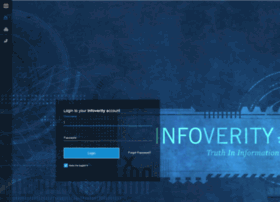 infoverity.mangospring.com