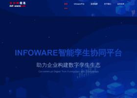 infowarelab.cn