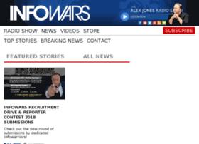 infowars.net
