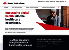 infoway-inforoute.ca
