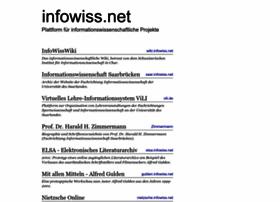 infowiss.net