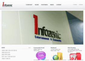 infozenic.com