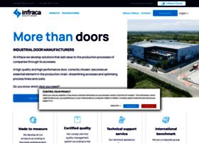 infraca.com