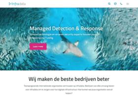 infradata.nl