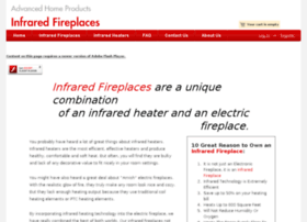 infrared-fireplaces.com