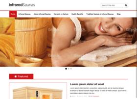 infrared-saunas.com