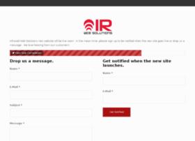 infraredwebsolutions.com
