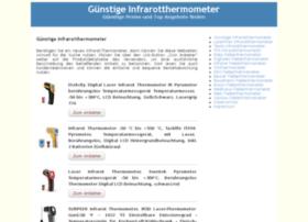 infrarot--thermometer.de