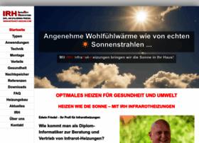 infrarot-heizungen.com