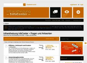 infrarotheizungforum.de